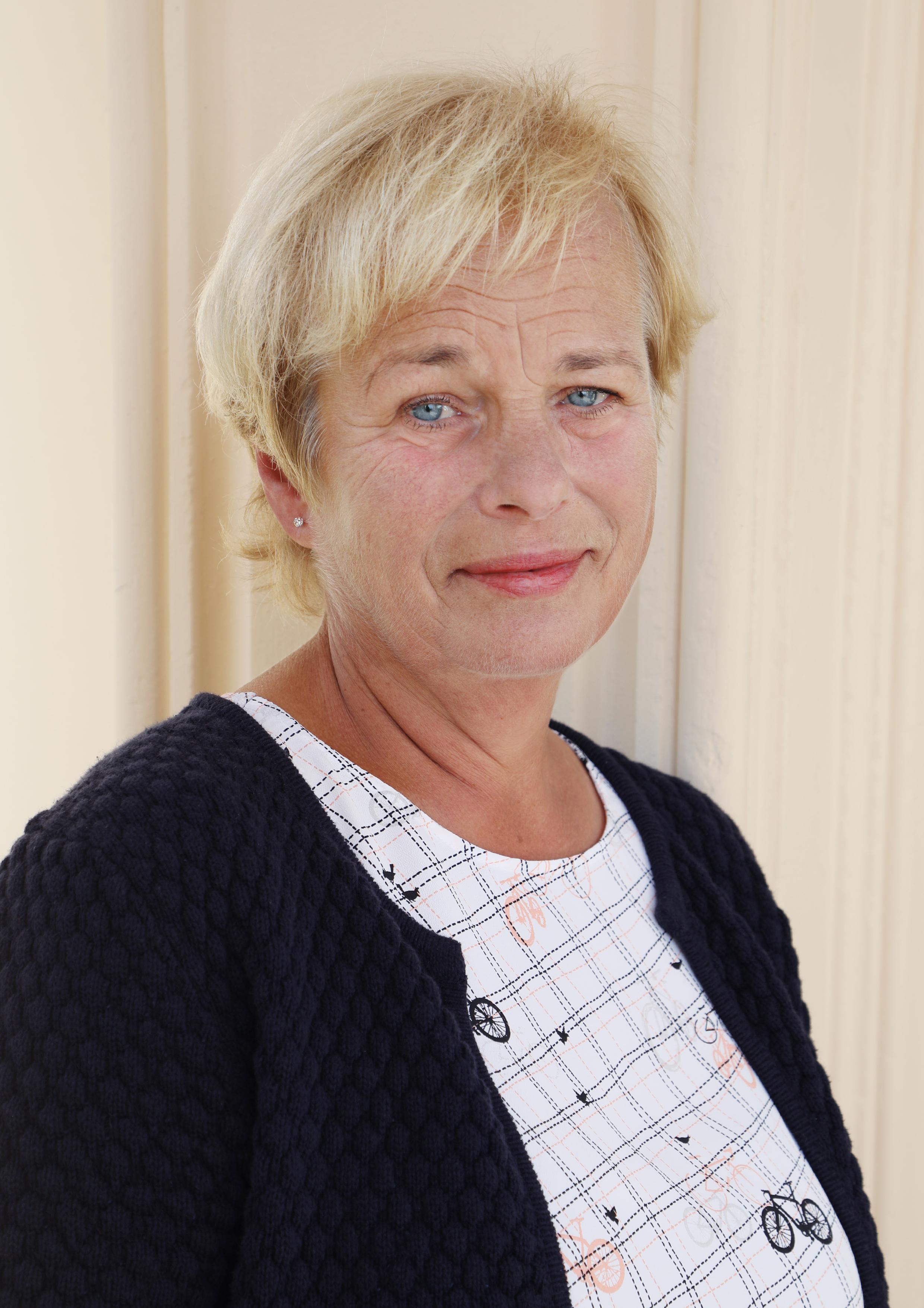 Marita Hirschfelder