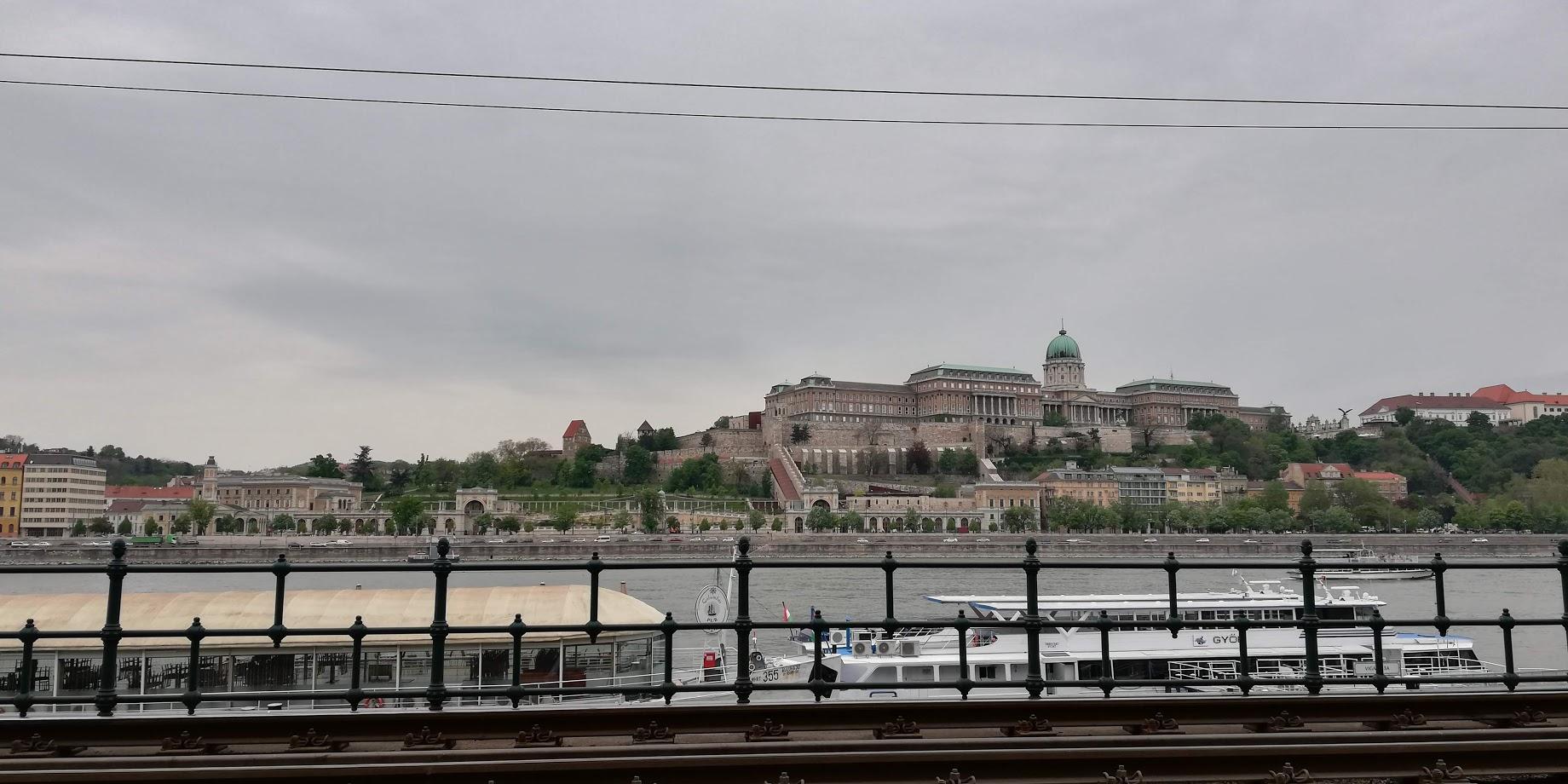 Burg Buda
