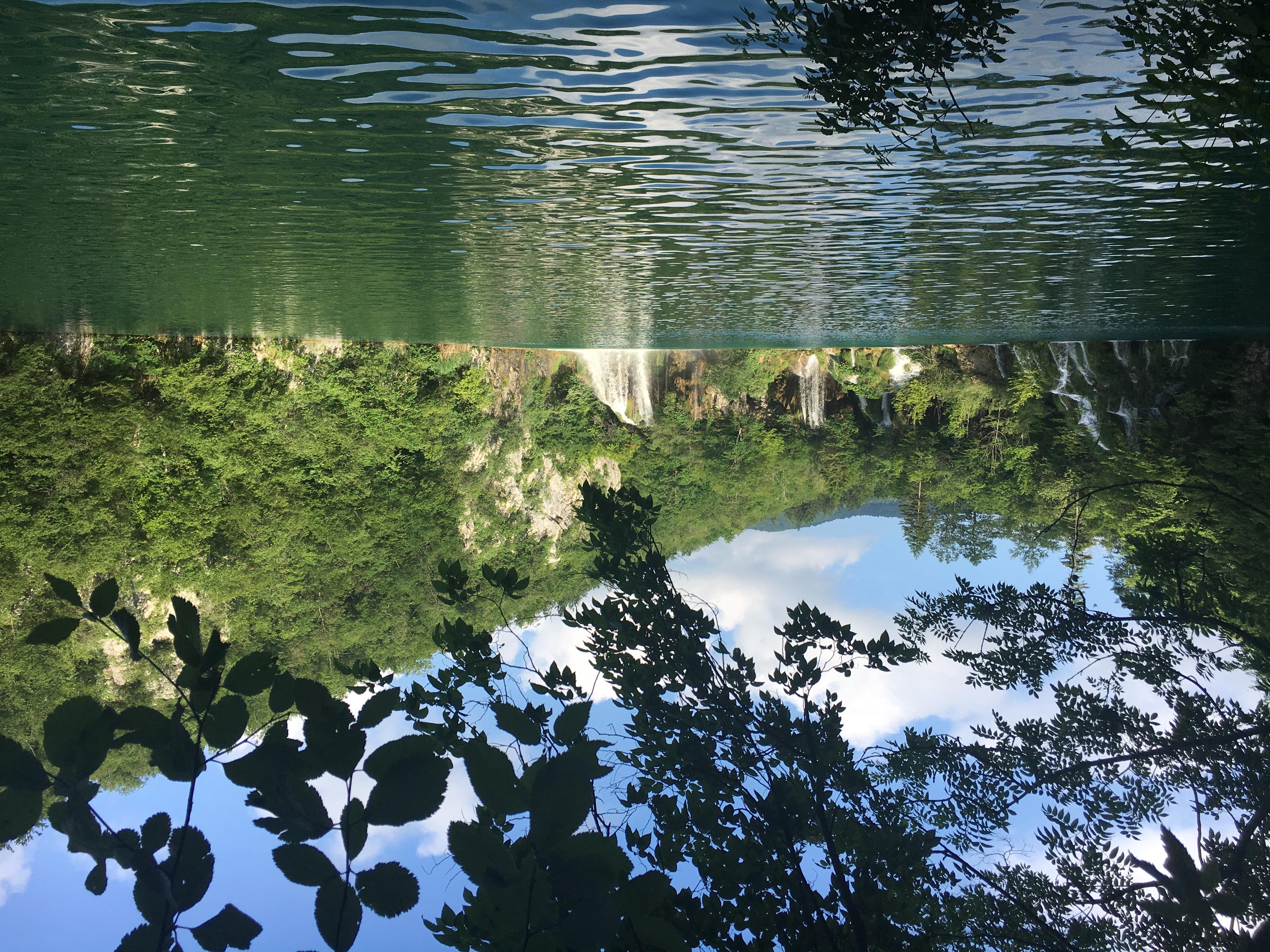 Plitvicer See